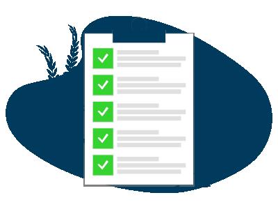 Coronavirus Economic Impact Clipboard Checklist